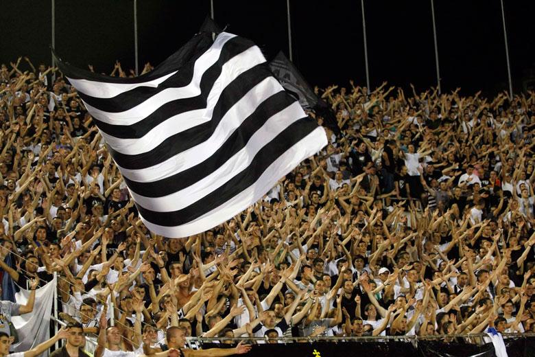 Prodaja ulaznica za FK Partizan – HB Torshavn, Tiket Klub