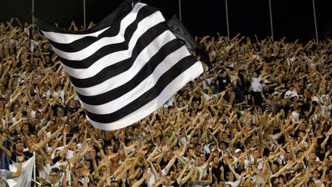 FK Partizan - PFC Ludogorets - Stadion Partizana, Tiket Klub
