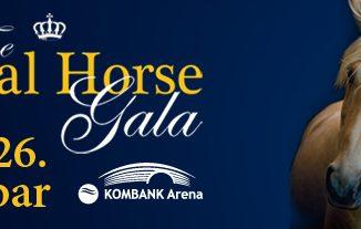 The Royal Horse Gala - KOMBANK Arena, Tiket Klub