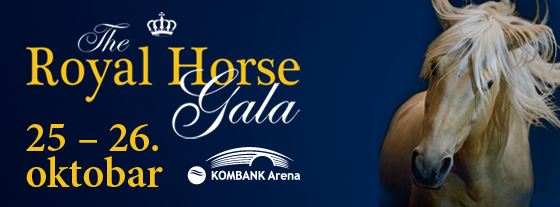 The Royal Horse Gala - KOMBANK Arena, Tiket Klub