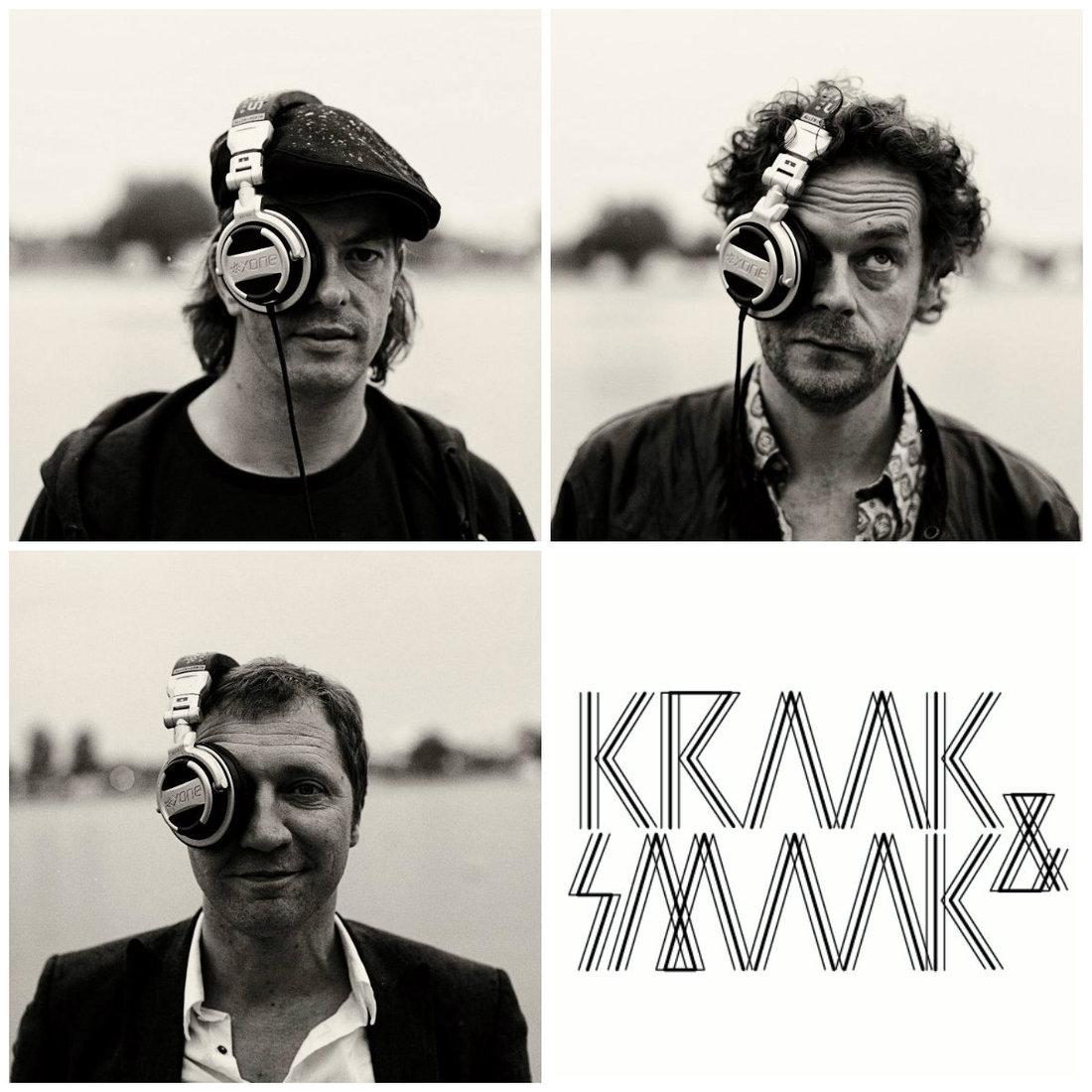 Kraak&Smaak Live - Bitef Art Cafe Summer Stage, Tiket Klub