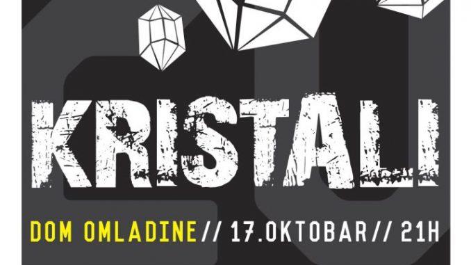 KRISTALI - Dom omladine Beograda, Tiket Klub