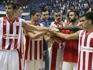 KK Crvena Zvezda – KK Galatasaraj - Kombank Arena, Tiket Klub