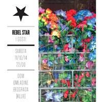 Rebel Star - Dom omladine Beograda, Tiket Klub