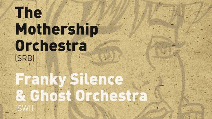 The Mothership Orchestra, Franky Silence - Dom omladine Beograda, Tiket Klub