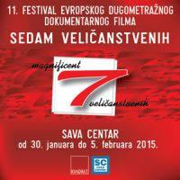 7 VELIČANSTVENIH - Sava Centar, Tiket Klub