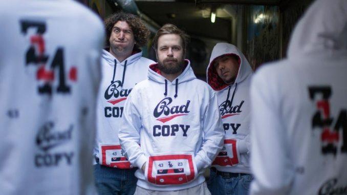 BAD COPY - Klub MONSUN, Tiket Klub