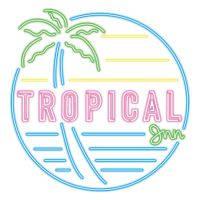 Tropical Inn - Beogradska Tvrđava - Tereni KK Partizan, Tiket Klub