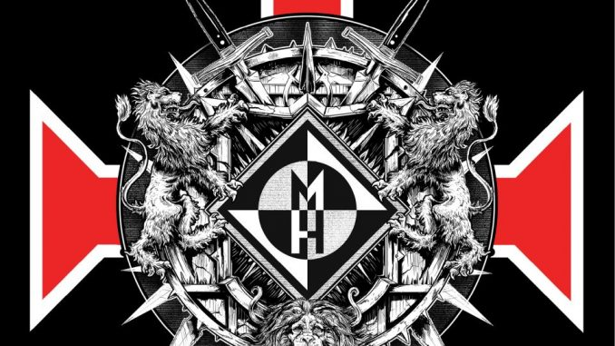 MACHINE HEAD - Dom omladine Beograda, Tiket Klub