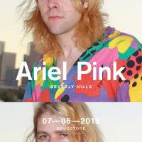 ARIEL PINK - Drugstore, Tiket Klub