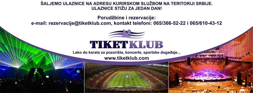 Београдско драмско позориште - Репертоар за Октобар 2015. Тикет Клуб