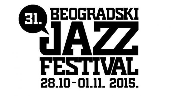 31. Beogradski džez festival - DDS - Dvorana Doma Sindikata - Jazz, Tiket Klub