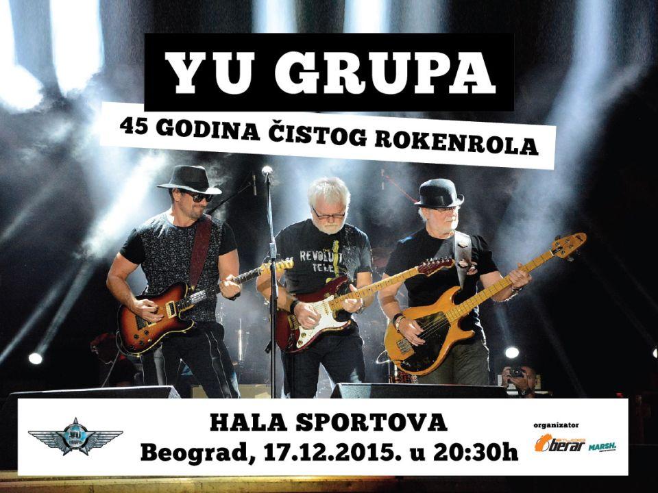 YU Grupa - Hala sportova, Tiket Klub