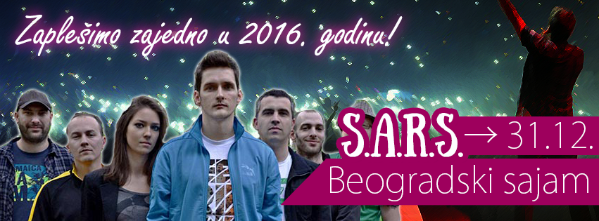 Beograd ponovo pleše! - Beogradski sajam, Tiket Klub