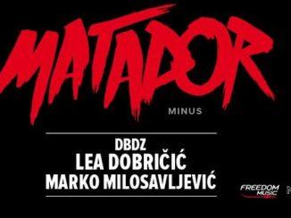 MATADOR - Luka Beograd, Tiket Klub
