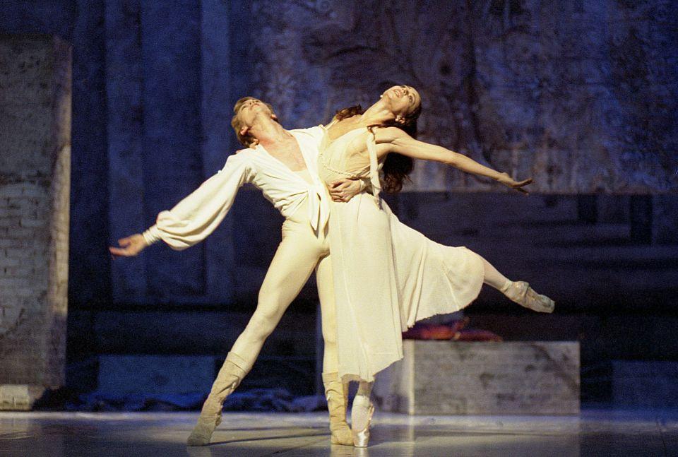 Romeo i Julia - Sava Centar, Tiket Klub