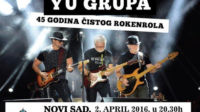 YU Grupa - Spens, Tiket Klub