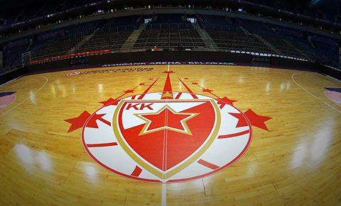 Crvena zvezda Telekom – Darušafaka Doguš - Kombank Arena