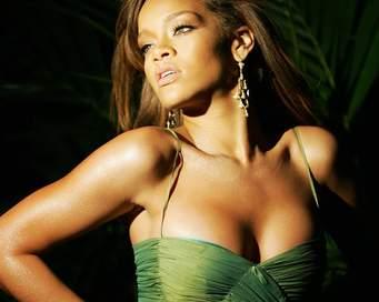 Rihanna - Wien,Austrija
