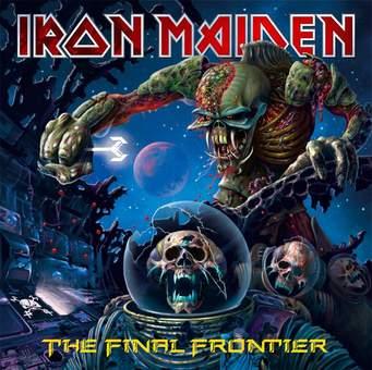 Iron Maiden - Split,Hrvatska