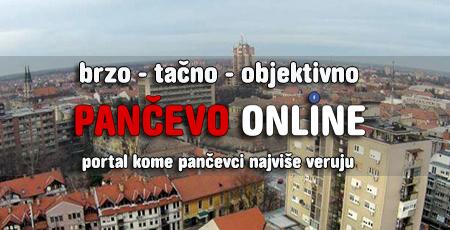 Portal Pancevo ONLINE, K-013 portal