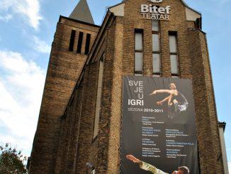 Bitef Teatar, o pozorištu, Tiket Klub