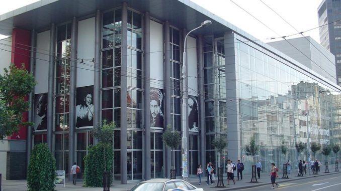 Jugoslovensko Dramsko Pozorište, o pozorišstu, Tiket Klub