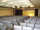Pozorište Pan Teatar, o pozorištu, Tiket Klub