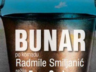 BUNAR – Vuk Kаrаdžić, Tiket Klub