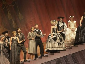 FIGAROVA ŽENIDBA I RAZVOD – Narodno pozorište, Tiket Klub