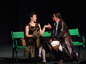 ZLATNO TELE – Narodno pozorište, Tiket Klub