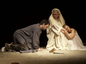 HASANAGINICA – Narodno pozorište, Tiket Klub