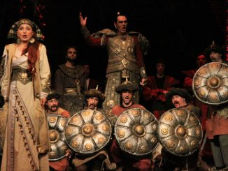 ATILA – Nаrodno pozorište, Tiket Klub