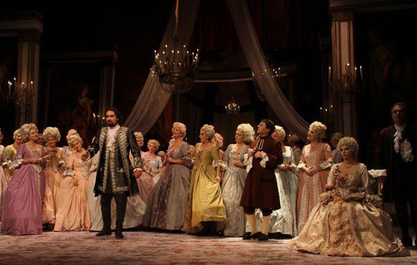 ADRIJANA LEKUVRER – Nаrodno pozorište, Tiket Klub