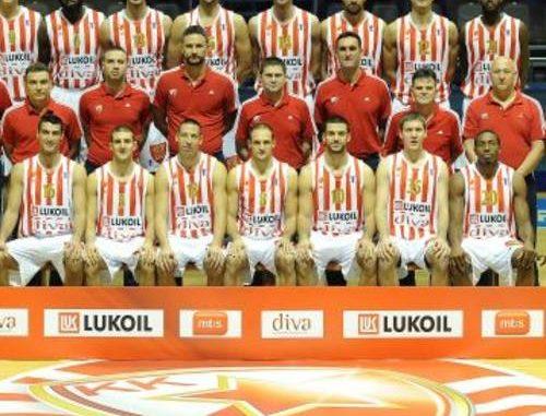 CRVENA ZVEZDA TELEKOM - LOKOMOTIVA, KOMBANK Arena, Tiket Klub