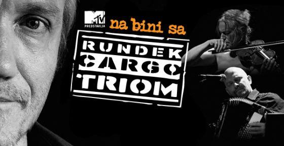 RUNDEK CARGO TRIO - Beograd, Novi Sad, Kragujevac, Užice, Tiket klub