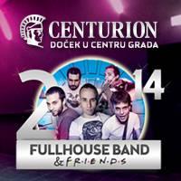 Centurion - Dom omladine Beograda, Tiket Klub