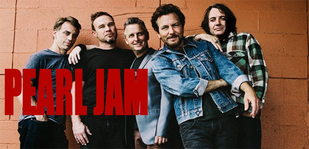 Pearl Jam - Wiener Stadthalle Halle D, Wien - Austrija, Tiket Klub