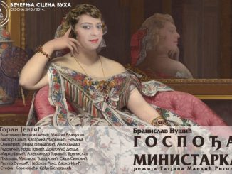 Pozorište BOŠKO BUHA - Repertoar za februar 2014.