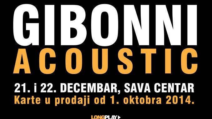 Gibonni - Sava Centar, Tiket Klub