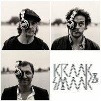 Kraak & Smaak - BitefArtCafe, Tiket Klub