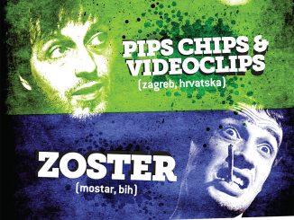 Kristali,Pips Chips & Videoclips,Zoster - Fabrika, Tiket Klub