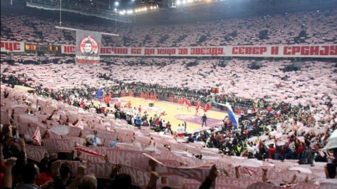 Crvena Zvezda - Žalgiris - Kombank arena, Tiket Klub