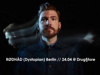RODHAD - Drugstore, Tiket Klub