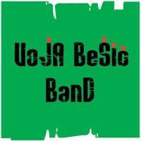Voja Bešić Band - Centar Urbane Kulture, Tiket Klub