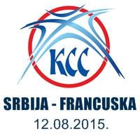 SRBIJA - FRANCUSKA - KOMBANK Arena, Tiket Klub
