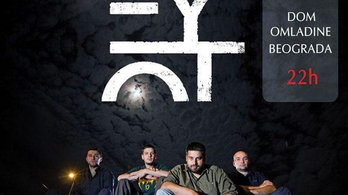 EYOT - Dom omladine Beograda, Tiket Klub