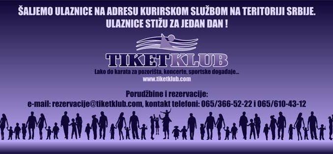 Београдско драмско позориште Репертоар за Новембар 2015.Тикет Клуб